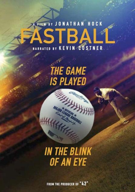FASTBALL - DVD - Region 1 - Sealed