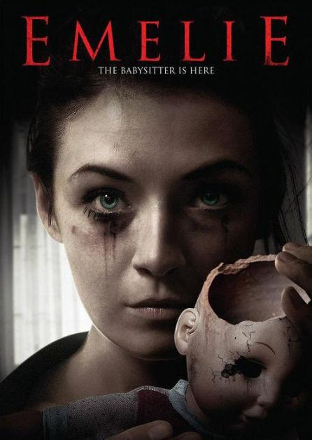 EMELIE - DVD - Region 1 - Sealed