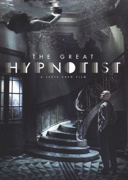 GREAT HYPNOTIST - DVD - Region 1 - Sealed