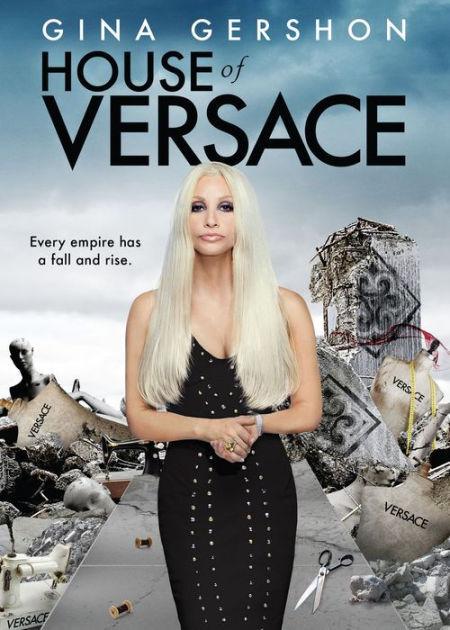 HOUSE OF VERSACE - DVD - Region 1 - Sealed