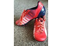 Puma Football boots size 1