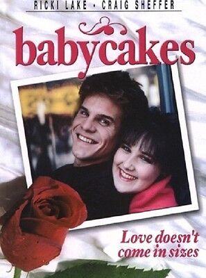 Babycakes  1989 Made for TV Movie   Ricki Lake   DVD