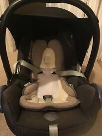 maxi cosi carseat birth to 1 year