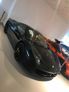 458 Spider For Sale Own Your Dream Car Affordably
