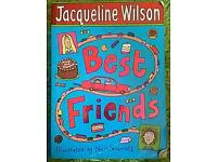 Books by Jacqueline Wilson