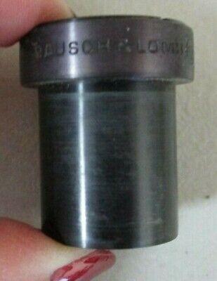 Bausch Lomb 20x W.f. O.d. 23mm Microscope Eyepiece