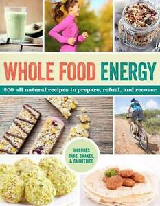 Whole Food Energy - Elise Museles Sydney City Inner Sydney Preview