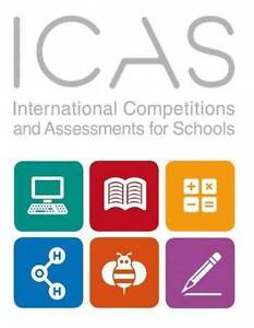 Clean ICAS Grade 3 4 5 6 papers Level A B C D with Answers Sydney City Inner Sydney Preview