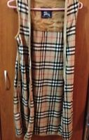 Vintage burberry trench coat ! Beautiful !