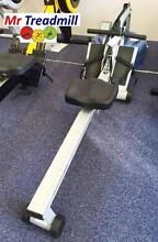 MY WATER ROWER Rowing Machine | Mr Treadmill Hendra Brisbane North East Preview
