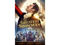 The Greatest Showman [2017] (4K UHD)