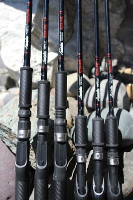 Lamiglas RedLine Series Salmon/Steelhead Rods ()