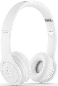 Beats Solo HD Weiß | NEU!! Originalverpackt vom Händler!!