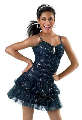 Girls Ballroom Dress (NEW Weissman