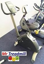 BH FITNESS Upright Exercise Bike | Mr Treadmill Hendra Brisbane North East Preview