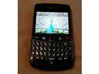 blackberry 9700 unlocked