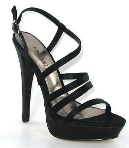 Nine West Arm Candy Heel