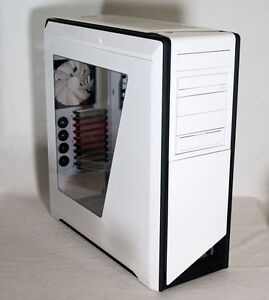NZXT White Switch 810
