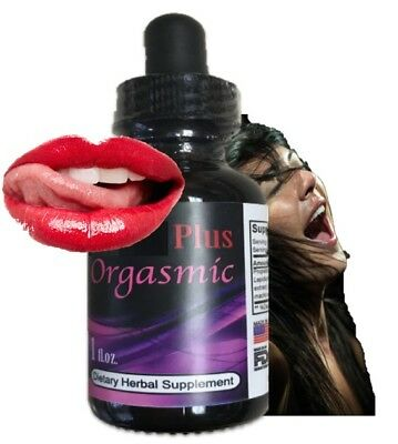 Female Sexual Dysfunction Women Labido Urge Passion Booster & Increase Sex Drive ()