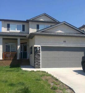 Gorgeous 4 Bedroom Home in Sage Creek - Available Sept. 1