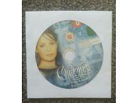 Charmed dvd season 3 Disk 4
