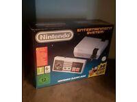 Nes Mini Nintendo Classic