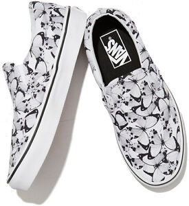 Brand new VANS never worn