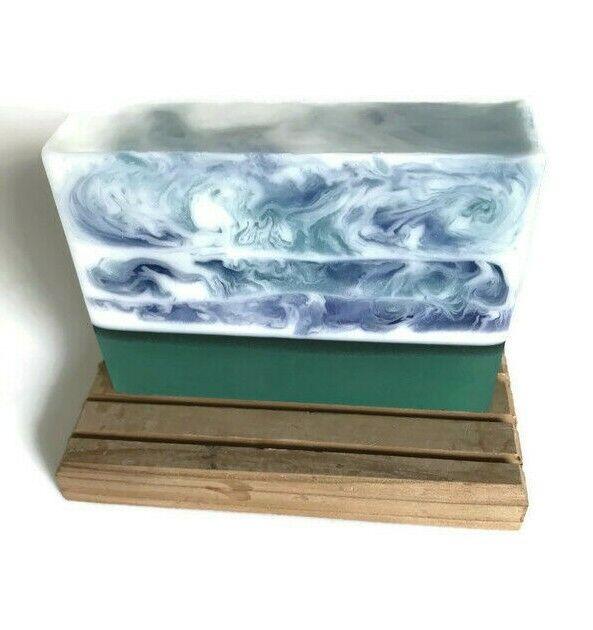 Men's Soap - Aqua Di Gio Type - Masculine Scents - Homemade