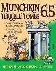 2 players 2016 Munchkin Contemporary Card Games