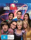 The Big Bang Theory TV-MA Rating DVDs & Blu-ray Discs