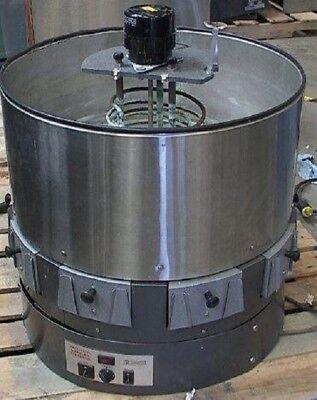 Precision Warburg Apparatus Shaker Heater Bat