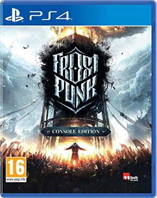Frostpunk (PS4)