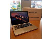 "2012 Apple MacBook Pro 13"" Laptop"