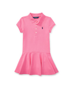 Girls Dress, Polo, Brand New!