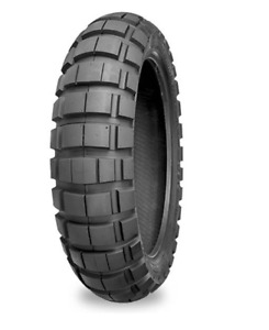NEW street and trail rear tire Shinko E805 130/80/17 tubeless