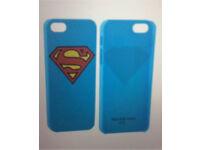 iPhone 5 superman phone case
