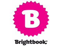 First Class Full Stack Java Developer - Brightbook Platform (Fintech)