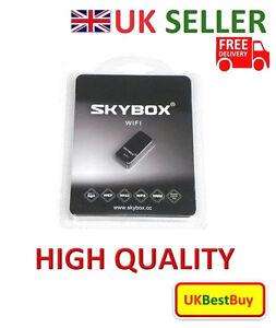 Openbox Skybox Wifi Dongle USB Adapter For V8 V8s V8se F5 F5s F3 F3s - UK SELLER