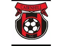 2007 Football team