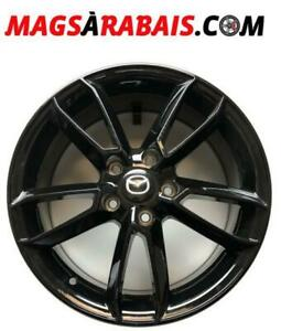 Mags Mazda 16 17 18 pouces DIRECT FIT