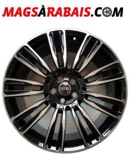 Mags 21 pour Range Rover EVOQUE / VELAR  *5x108*