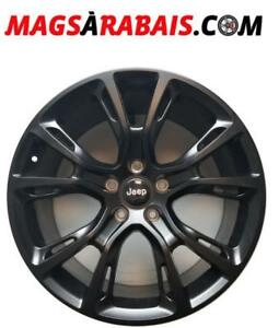 Mags 18'' Jeep Grand Cherokee, disponible avec pneus hiver