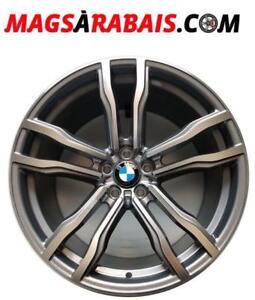 """Mags 21"""" pour BMW X5/X6  ***MAGS A RABAIS***"""