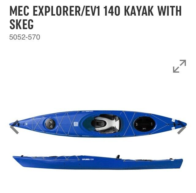 Touring Kayaks For Sale