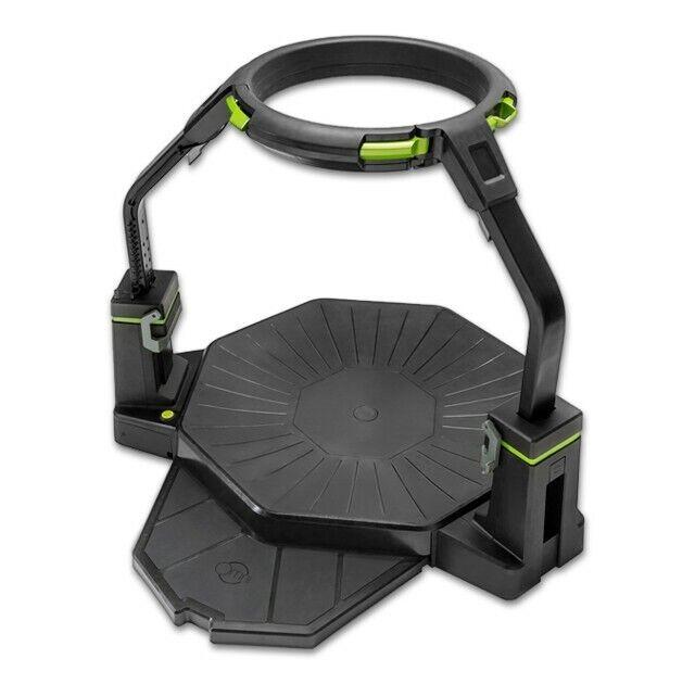 Virtuix Omni Virtual Reality VR Treadmill Platform