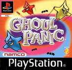 Ghoul Panic (Playstation 1)