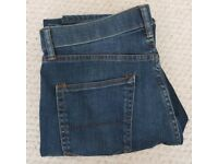 M&S Jeans Stormwear Regular W34/L33 ** Make a sensible offer **