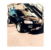 2006 Saturn vue trade for Honda civic