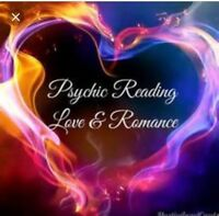 Psychic~Elena call me for a free question