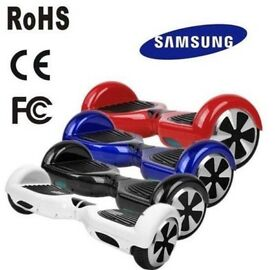 Segways available samsung battery!
